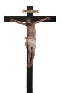 Kopia Krzyża Trybunalskiego