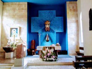 Kościół w Jakubowicach Konińskich