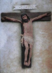 Krzyż Trybunalski