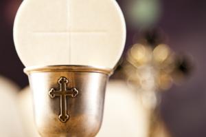 Msza Święta - Ofiara Eucharystyczna