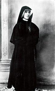 św. s. Faustyna Kowalska (zdjęcie)